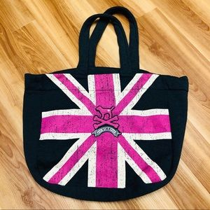 Perfect condition Victoria's Secret tote bag